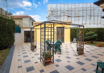 Casa Vacanze Villa Villa Dei Mori